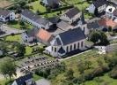 Pfarrkirche in Wallersheim